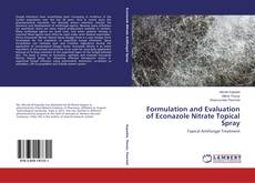 Borítókép a  Formulation and Evaluation of Econazole Nitrate Topical Spray - hoz
