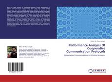 Couverture de Performance Analysis Of Cooperative Communication Protocols