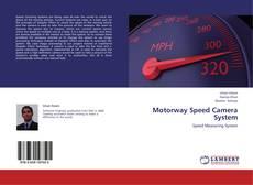 Buchcover von Motorway Speed Camera System
