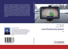 Buchcover von Local Positioning System