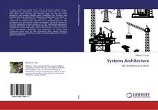 Bookcover of Systems Architecture