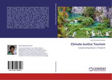 Bookcover of Climate-Justice Tourism