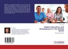 Borítókép a  Higher Education and Development in the Global South - hoz