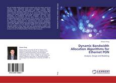 Capa do livro de Dynamic Bandwidth Allocation Algorithms for Ethernet PON