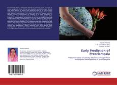 Обложка Early Prediction of Preeclampsia