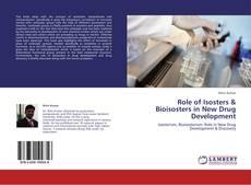 Buchcover von Role of Isosters & Bioisosters in New Drug Development
