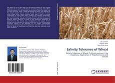 Portada del libro de Salinity Tolerance of Wheat