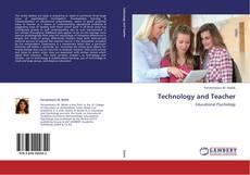 Обложка Technology and Teacher