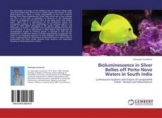 Bookcover of Bioluminescence in Silver Bellies off Porto Novo Waters in South India