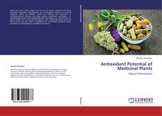 Bookcover of Antioxidant Potential of Medicinal Plants