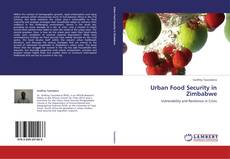 Bookcover of Urban Food Security in Zimbabwe