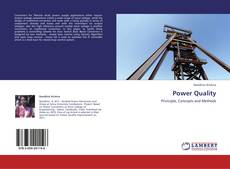Bookcover of Power Quality