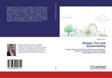 Design, Fun and Sustainability的封面