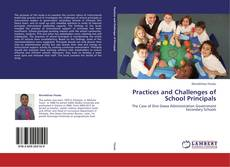 Copertina di Practices and Challenges of School Principals
