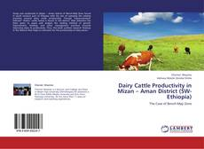 Bookcover of Dairy Cattle Productivity in Mizan – Aman District (SW-Ethiopia)