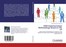 Buchcover von ITSM Implementation Methodology Based on ITIL V3