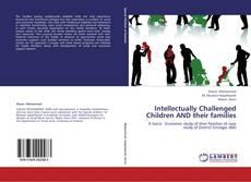 Portada del libro de Intellectually Challenged Children AND their families