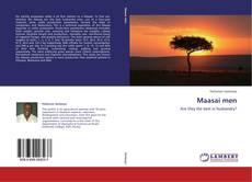 Portada del libro de Maasai men