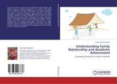 Обложка Understanding Family Relationship and Academic Achievement