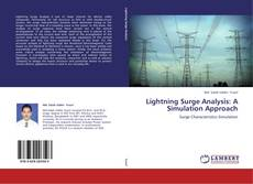 Bookcover of Lightning Surge Analysis: A Simulation Approach