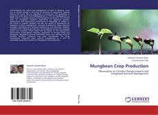 Bookcover of Mungbean Crop Production