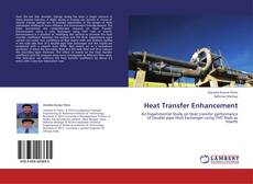 Обложка Heat Transfer Enhancement