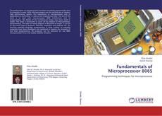 Portada del libro de Fundamentals of Microprocessor 8085