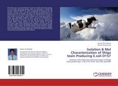 Обложка Isolation & Mol Characterization of Shiga toxin Producing E.coli O157