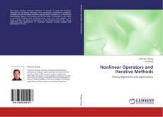 Обложка Nonlinear Operators and Iterative Methods