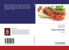 Bookcover of Trace Elements