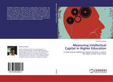 Обложка Measuring Intellectual Capital in Higher Education