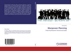 Bookcover of Manpower Planning