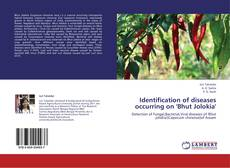 Bookcover of Identification of diseases occurring on 'Bhut Jolokia'