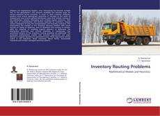 Bookcover of Inventory Routing Problems