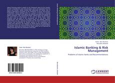 Portada del libro de Islamic Banking & Risk Management