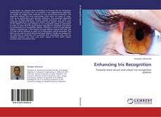 Copertina di Enhancing Iris Recognition