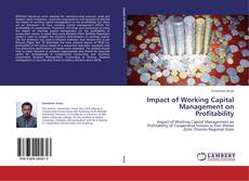 Couverture de Impact of Working Capital Management on  Profitability