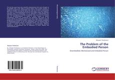 Buchcover von The Problem of the Embodied Person