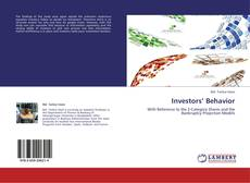 Bookcover of Investors' Behavior