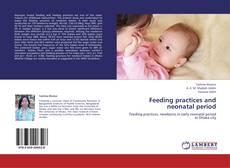 Copertina di Feeding practices and neonatal period