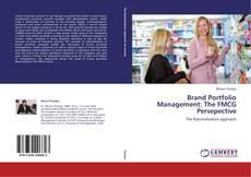 Portada del libro de Brand Portfolio Management: The FMCG Persepective