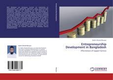 Entrepreneurship Development in Bangladesh的封面