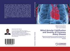 Mitral Annular Calcification and Severity of Coronary Artery Disease kitap kapağı