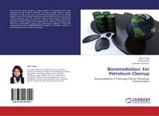 Обложка Bioremediation: For Petroleum Cleanup