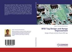 Bookcover of RFID Tag Design and Range Improvement