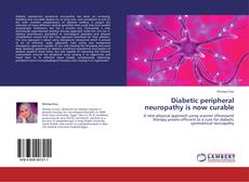 Copertina di Diabetic peripheral neuropathy is now curable