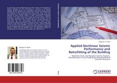 Borítókép a  Applied Nonlinear Seismic Performance and Retrofitting of the Building - hoz
