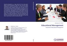 Buchcover von Educational Management