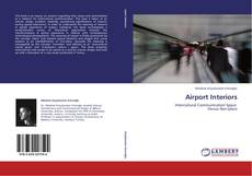 Bookcover of Airport Interiors