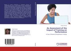 Portada del libro de An Assessment of the Impact of Training on Performance
